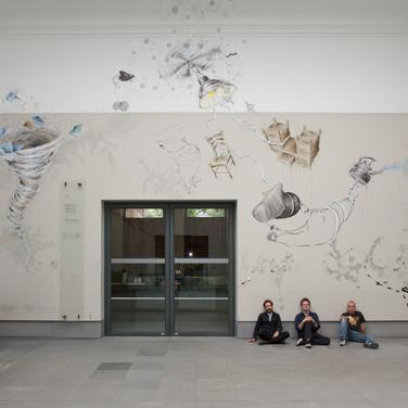 Museum of Fine Arts, Ghent, Belgium