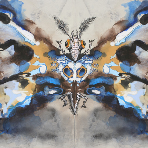 Steroid Moth