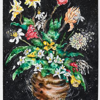 Space Bloom
