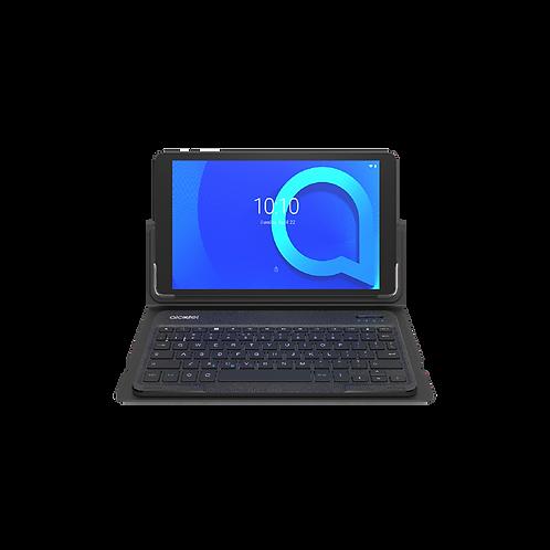 Alcatel 1T10 Siyah Klavye