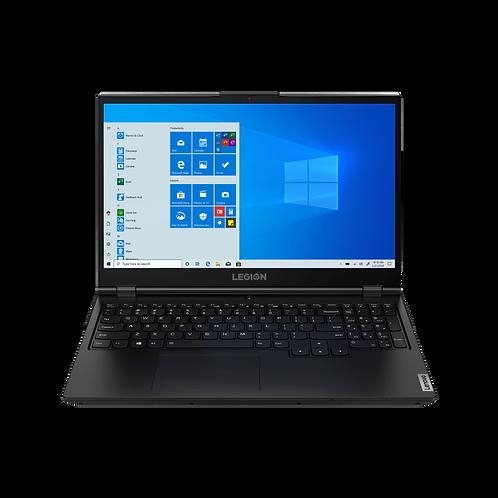 Lenovo Gaming AMD R5 16G 512G GTX1650 Dizüstü Bilgisayar