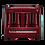 Thumbnail: Arçelik K 3190 P Lal Telve Kahve Makinesi