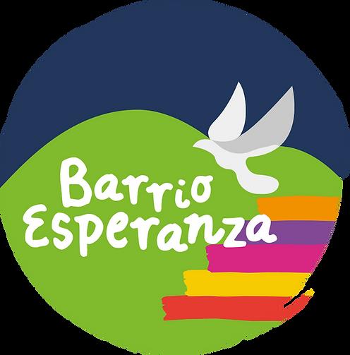 Logo Barrio Esperanza