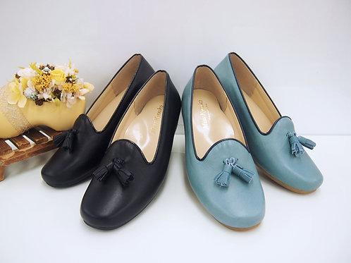 Opera Tassel Shoes
