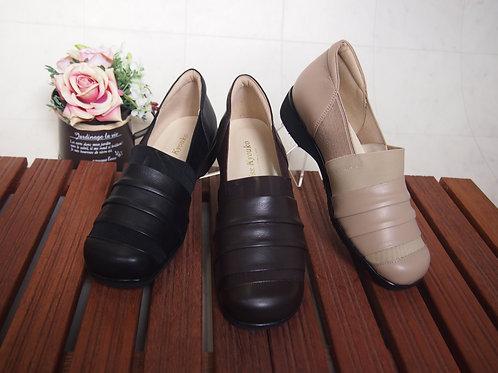 Mesh Stretch Shoes
