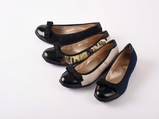 Shoes for Songkran festival