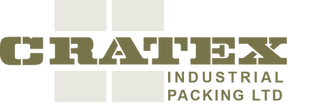 Cratex Industrial Packing Logo