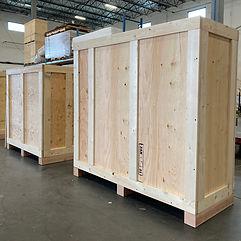 Cratex Export Packing