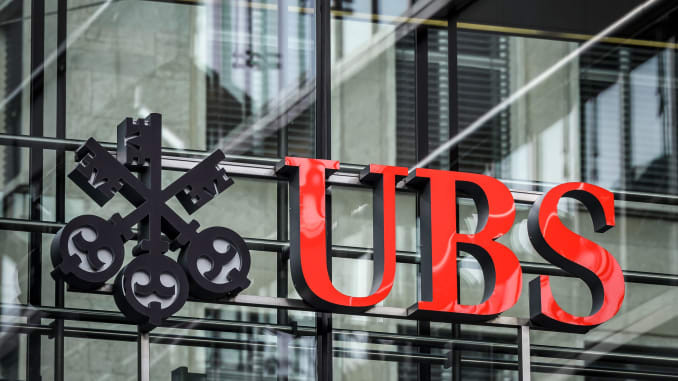 Finsec Solutions For Ubs Switzerland