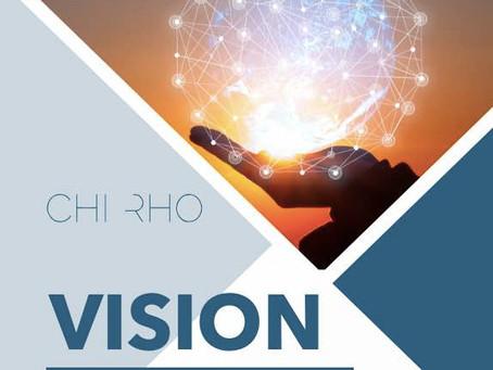 Vision: The Cornerstone of Abundant Health