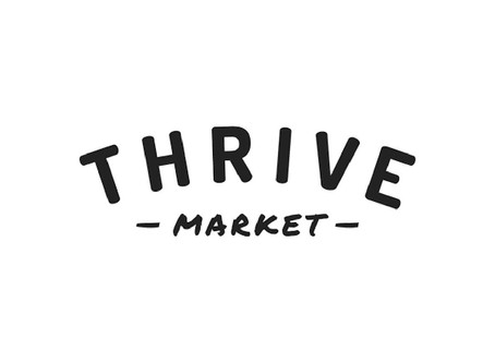 Recommended Products: Thrive Market