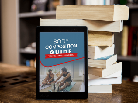 Body Composition: Fat Loss, Fitness and More