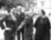 Lothar Klein, Kent Kennan, Igor Stravins