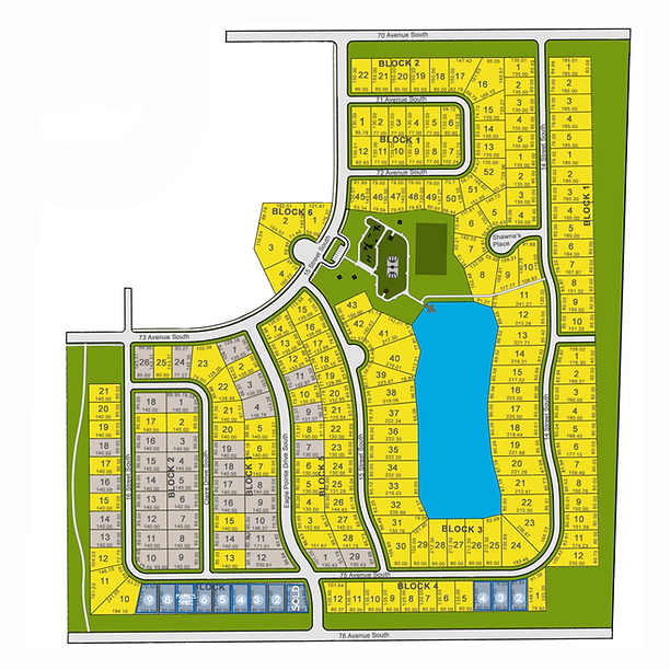 Fargo Lot For Sale Lots Build your own home Fargo Development Eagle Point Eagle Pointe