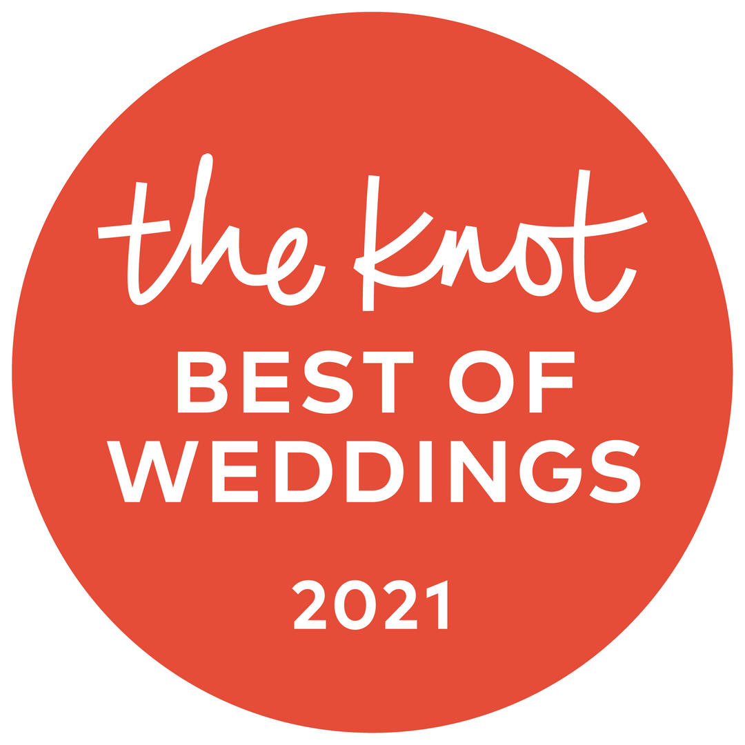 The Knot Award 2021