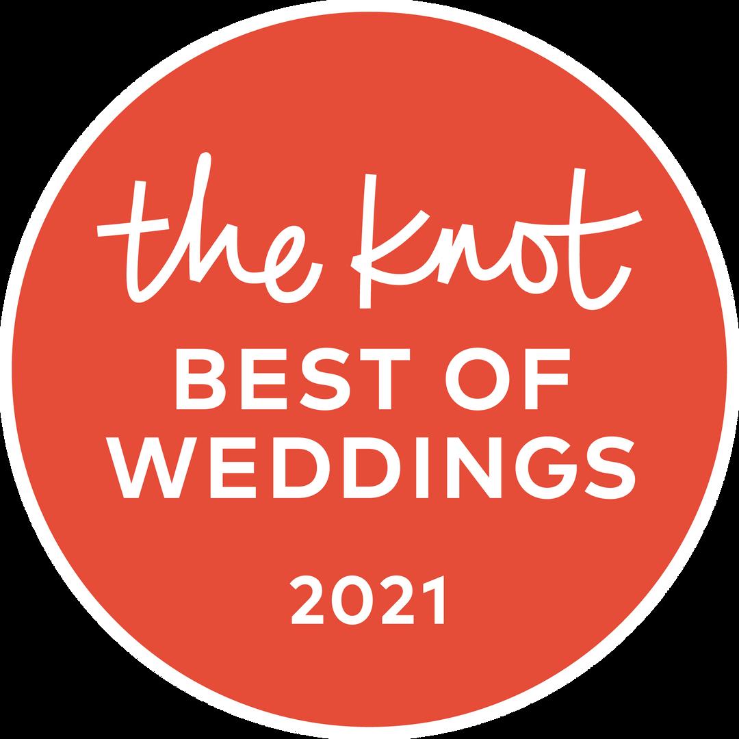 The Knot Award 2021