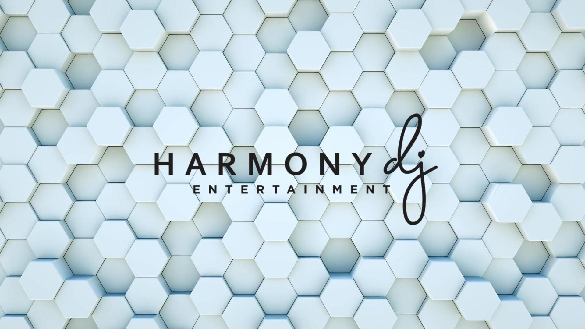 Harmony on Geometric Abstract.mp4