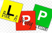 book a diriving lesson with smart learnerdriving school