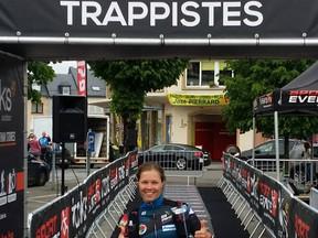 Trail Des Trappist