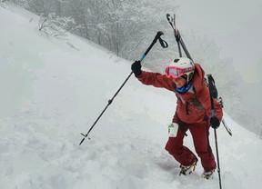Het verhaal achter mijn Belgische titel 'Ski Mountaineering'