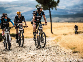 Norcha Adventure Race: Tegen je eigen grens lopen!