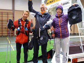 Kraftman Marathon trail run