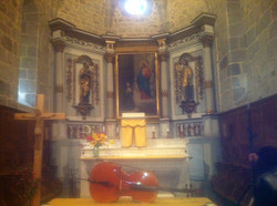 Suites de J.S. Bach