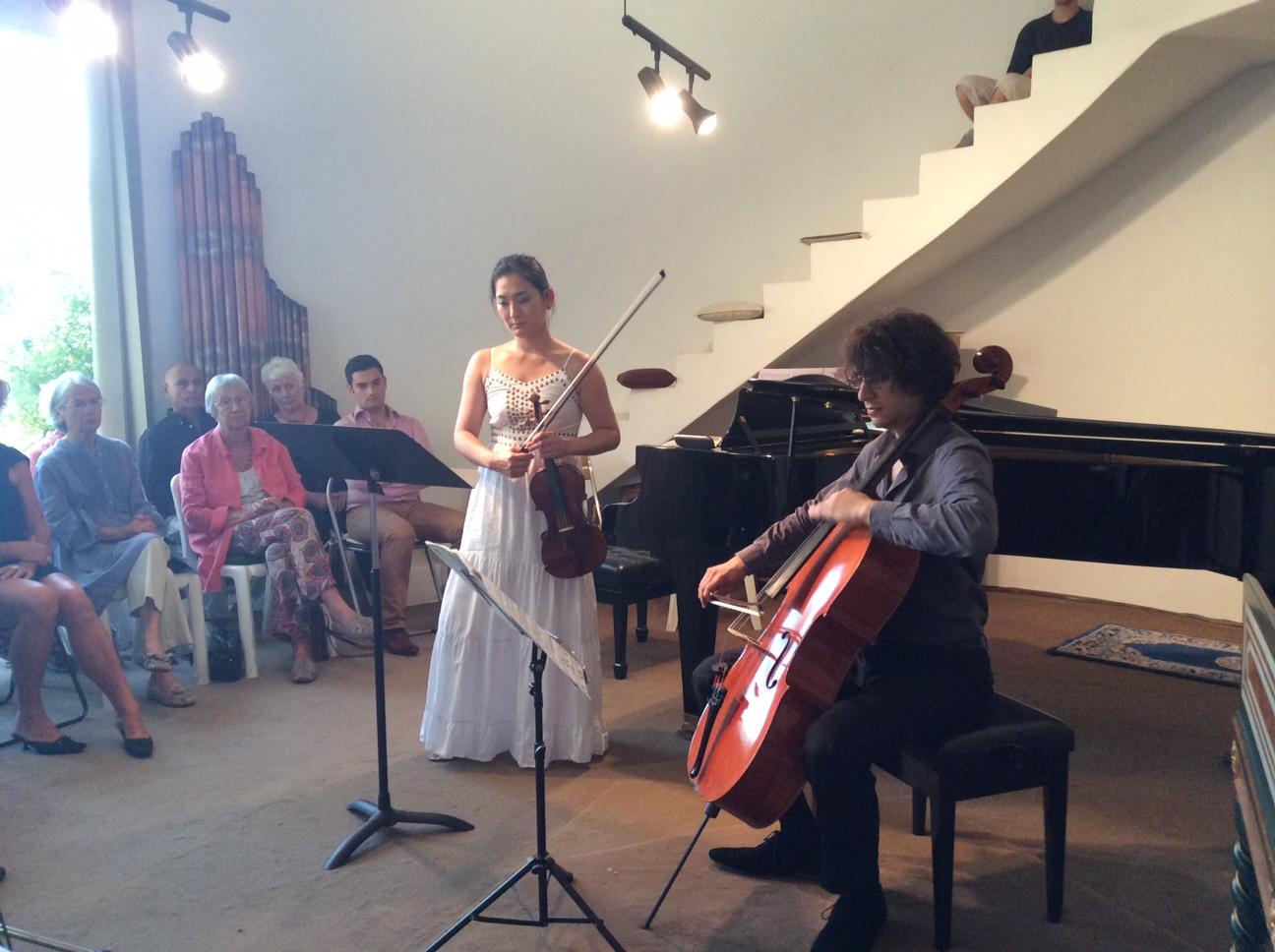 Sonate de Kodaly / Ryoko Yano