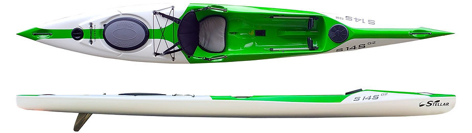 STELLAR S14S GREEN