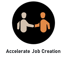 Accelerate Job Creation