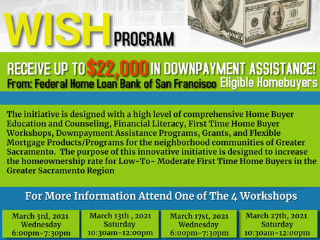 Community Homeownership Initiative