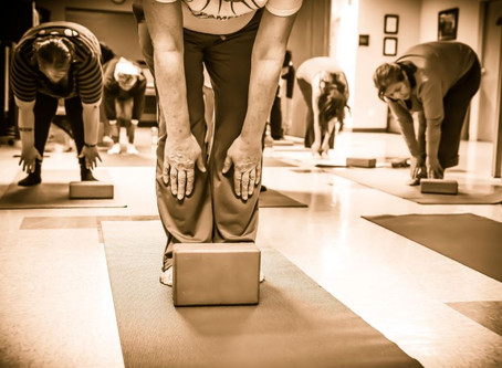 The Yoga Seed Collective: Providing Yoga to the Most Vulnerable Populations