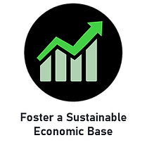 Foser a Sustinable Economic Base