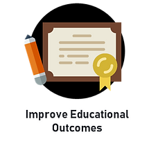 Improve Educational Outcomes
