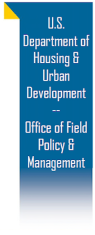 HUD Office of Field Policy & Management