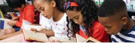 Sacramento County Literacy Day: September 8, 2021