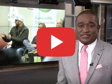 Featured on ABC10: Sacramento Promise Zone Sustainable Communities Collaborative - Job Training
