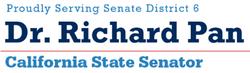 Office of State Senator Dr. Richard Pan