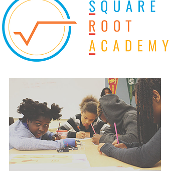 Square Root Academy's Ultimate STEM Experience