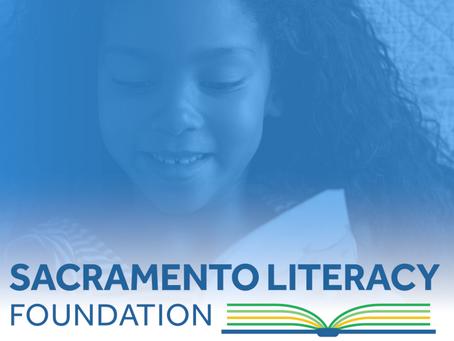 Sacramento Literacy Foundation Donates 30,000 Books to the Sacramento Promise Zone