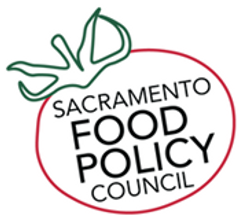 Sacramento Food Policy Council