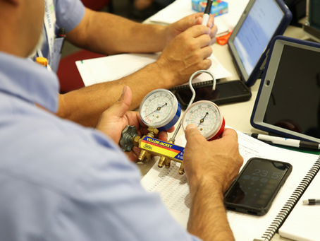 FREE Job Training: Work in the Energy Efficiency Field