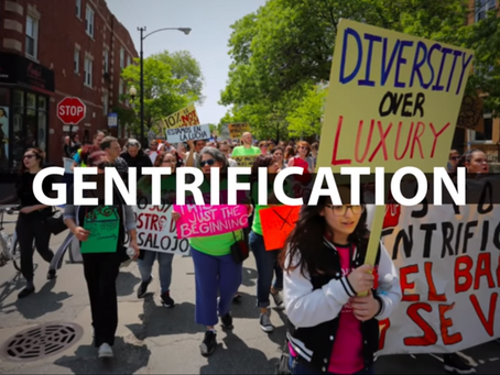 Gentrification Explained - Unpack the True Meaning