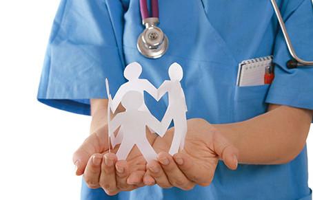 February 2019: Community Nurse Corps (CNC) Partnership Opportunity