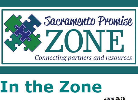 In the Zone - June 2018