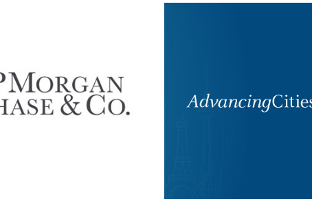 JP Morgan Chase Launches AdvancingCities