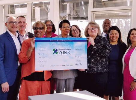 New Promise Zone Collaborative Launched on April 29th, 2019