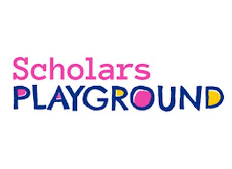 Square Root Academy & YPCE: Scholars' Playground