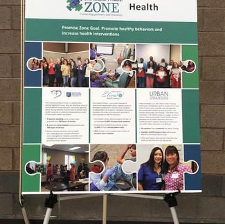 Sacramento Promise Zone 3rd Annual Local Partner Celebration