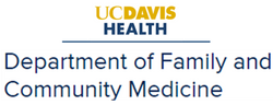 UC Davis Dept of Family and Community Me
